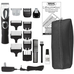 Wahl Trimmer All-In-One