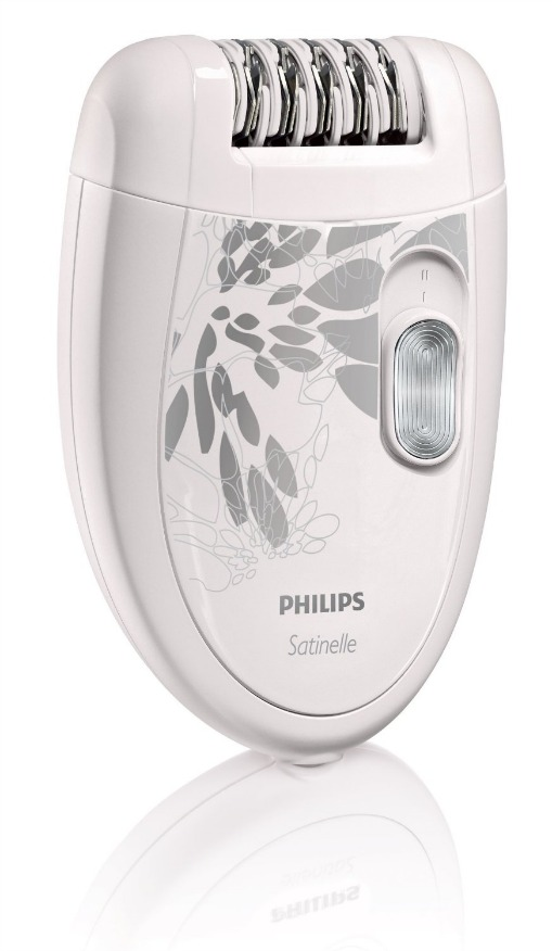 Philips Satinelle HP6401 Cheap Epilator Review