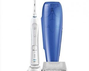 Oral B Smartseries 5000 Review