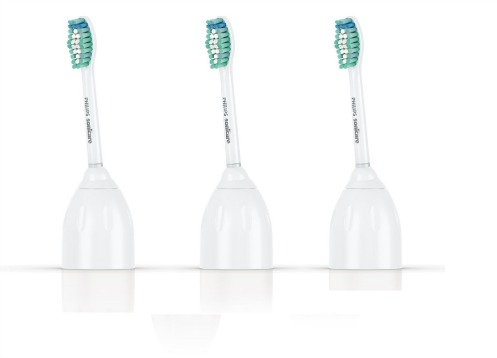 Philips Sonicare HX7023/64 Eseries Standard Replacement Brush Heads