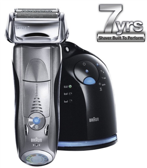 Best Electric Shavers Against Razor Bumps