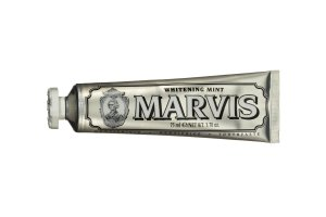 Marvis Toothpaste, Whitening Mint