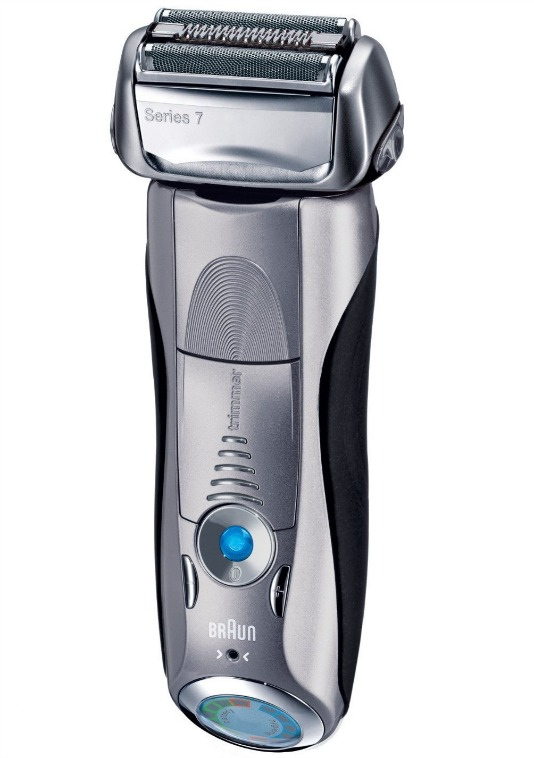 Braun Series 7 790cc Pulsonic Electric Razor