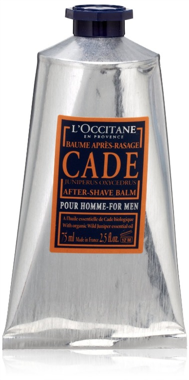 L'Occitane CADE After-Shave Balm for Men