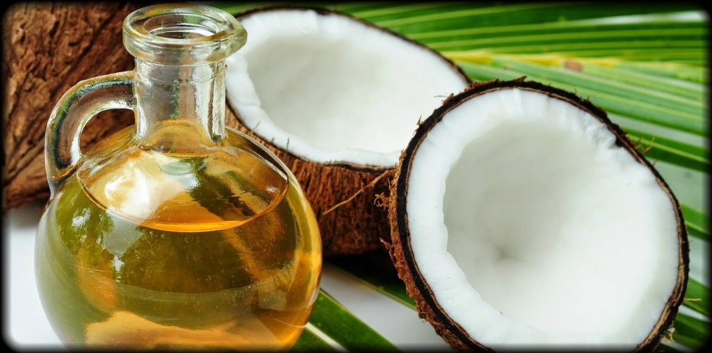 Powerful Medicinal Properties of extra virgin coconut oil