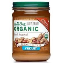 health benefits of natural peanut butter