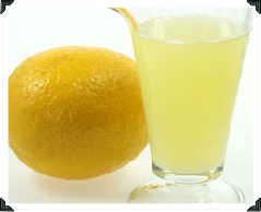 Lemon Juice home dandruff treatment