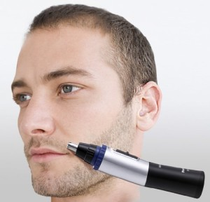 Nose Hair Trimmers