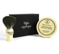 What is the Best Shaving Brush Kit?