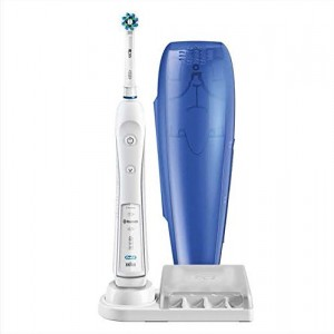 Oral-B Electric Toothbrush Products Review