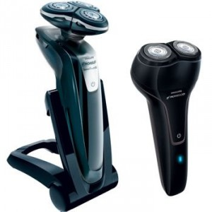 Philips Norelco 1255XTR/45 Sensotouch 3D Electric Shaver
