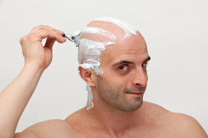 Best Way to Shave Head