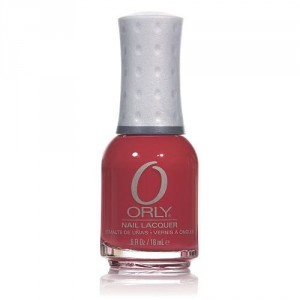 Orly Nail Lacquer, Pink Chocolate