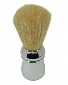 Omega Shaving Brush Review