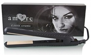 Amore Hair Straightener Reviews