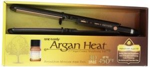 Argan Heat Flat Iron Reviews