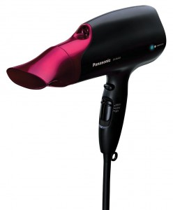 Panasonic EH-NA65-K Smooth & Shiny Hair Dryer
