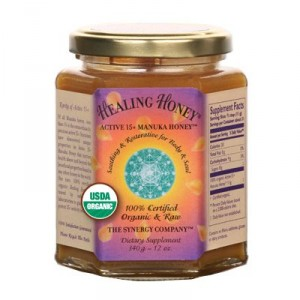 Healing Honey - Active Manuka