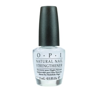 Best Natural Nail Strengthener