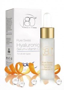 180 Pure Swiss Hyaluronic Serum Review