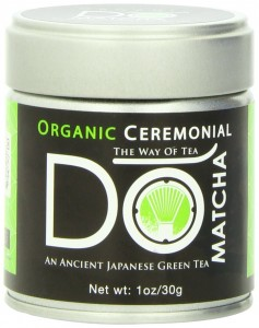 This organic Matcha will look familiar to those that shop at Whole foods supermarket, because it is one of the main brands promoted heavily by the company.