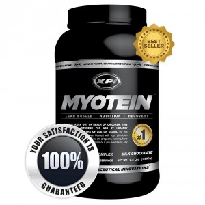 XPI Supplements Myotein Whey Protein Powder
