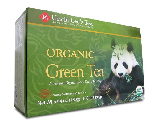What is Green Tea?