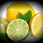 Lemons & Limes for liver health