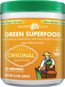 Amazing Grass Green Superfood Reviews