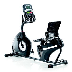 Schwinn 230 Recumbent Exercise Bike Review
