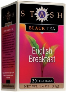 Stash Tea English Breakfast Black Tea