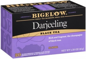 Bigelow Darjeeling Black Tea