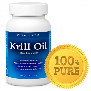 Viva krill oil reviews