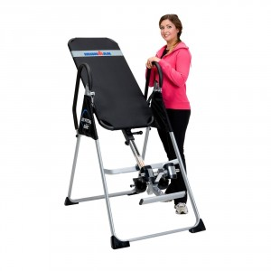 Ironman 1000 Inversion Table Reviews