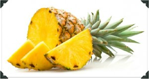 Pineapple Allergy Symptoms