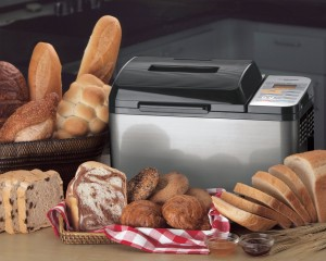 Zojirushi Bread Maker Reviews: Model BB-PAC20