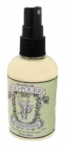Poo Pourri before-you-go toilet spray