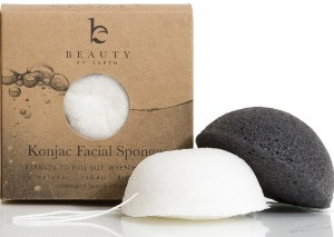 Beauty by Earth Konjac Facial Sponge