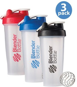 Should You Get a Shaker Bottle or Water Bottle?