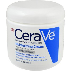 Cerave Moisturizing Cream Reviews