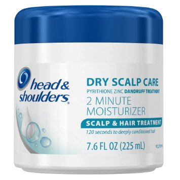 Head and Shoulders Dry Scalp Care