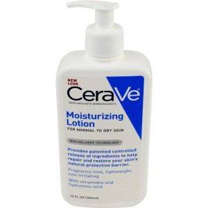 Cerave Moisturizing Lotion Reviews