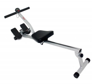 Sunny Health and Fitness Rowing Machine Review