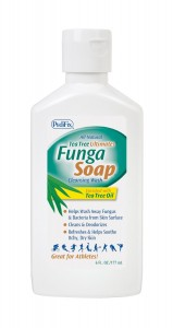 PediFix FungaSoapLiquid with Tea Tree oil