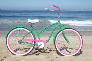SixThreeZero Beach Cruiser for Women