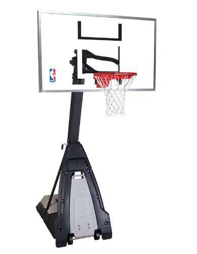 "Spalding Basketball Hoop ""The Beast"""