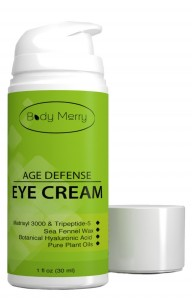 Body Merry Eye Cream for Dark Circles