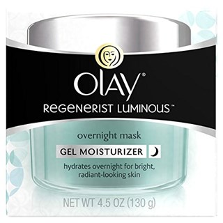Olay Regenerist Luminous Overnight Mask