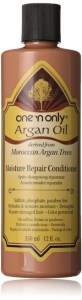 One N' Only Argan Oil Moisture Repair Conditioner