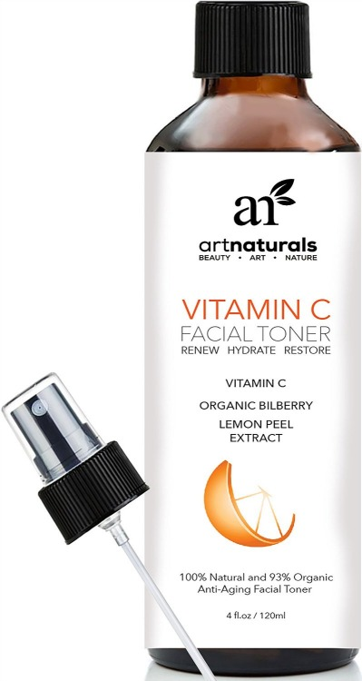 Best Facial Toners